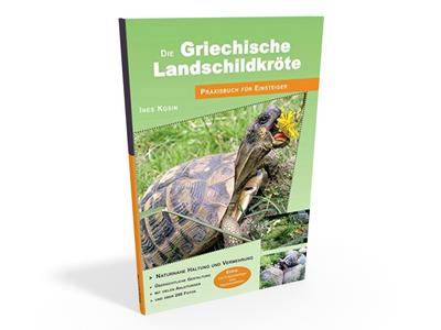 Landschildkröte Buch